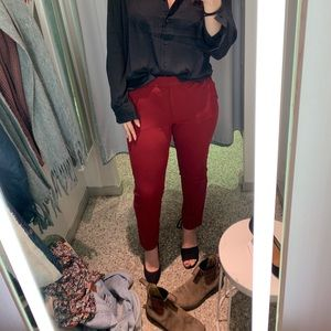 Dress pants from H&M size 4